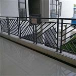 阳台护栏铁艺 露台护栏铝艺