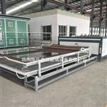 黑龙江哈尔滨夹丝玻璃设备夹层设备 玻璃夹胶炉