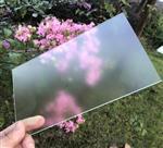 北京防眩光玻璃 ag防眩玻璃 AG玻璃 丝印哑光