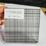 广州夹丝玻璃 隔断夹丝玻璃 夹丝玻璃厂家 钢化夹丝玻璃