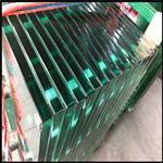 东莞专业建筑玻璃厂 加工15mm钢化玻璃价格