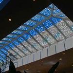 优质发光玻璃 广州耐智 厂家直销