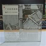 广州富景玻璃红楼梦艺术玻璃酒店装饰玻璃夹绢画玻璃供应
