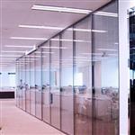 耐智特種玻璃 中空百葉玻璃 可加工定做