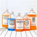 厂家生产玻璃酒瓶可以加工定制现货批发