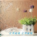 褶皱玻璃 门窗玻璃 特种玻璃 装饰玻璃 屏风玻璃 隔断玻璃