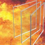 优质防火玻璃 特种玻璃 广州厂家直销 可加工定做
