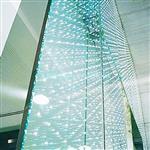 优质发光玻璃 耐智特种玻璃 广州厂家直销