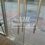 南宁玻璃门安装维修