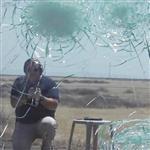 防彈玻璃特種玻璃鋼化玻璃