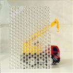 夜明珠玻璃 压花玻璃 幕墙玻璃 灯光玻璃 屏风玻璃