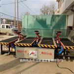 杭州三臂玻璃上片臺廠