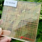 广州富景玻璃有限公司夹丝玻璃艺术玻璃生产厂家