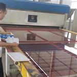 二手整廠設備 四邊磨雙邊磨單邊磨 鋼化爐打膠機