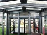 露臺搭建陽光房怎么才能保溫隔熱