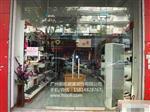 广州12厘钢化玻璃门