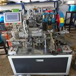 双工位全自动钻孔机 全自动玻璃打孔机厂家