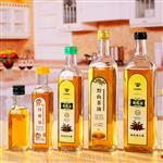 玻璃瓶橄欖油瓶山茶油玻璃瓶