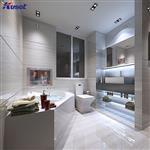 上海曠世KUSET浴室鏡面電視