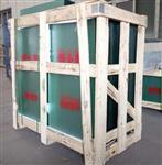 玻璃木箱包装 玻璃包装木箱