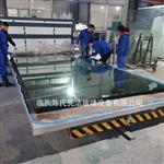 河南eve玻璃夾膠爐供應商 夾絲玻璃設備