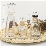 香水扩散室香熏瓶50ml~200ml