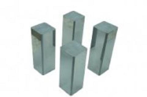 Monocrystal Silicon square bar