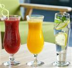 果汁玻璃杯