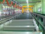 铝合金轮毂阳极氧化生产线