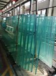 宁波夹胶玻璃 超白 5-19mm