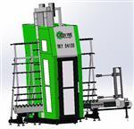 格恩智能CNC SKY22.S 立式卫浴玻璃专机