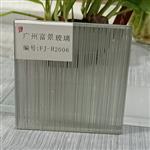 广州富景玻璃有限公司专业供应定制酒店隔断玻璃推拉门玻璃