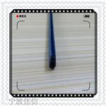 硅胶u型条 耐高温防水硅胶密封条坎条装饰条玻璃钢板材包边防撞
