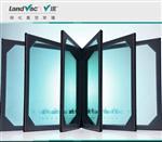 真空玻璃隔音窗 真空玻璃定制厂家 双层真空隔音玻璃