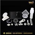 北京中成石英厂家加工定制耐高温石英玻璃高纯仪器零部件