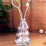 玻璃瓶无火香熏瓶插花瓶香水挥发瓶空瓶