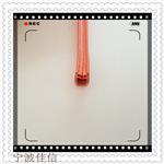 U型橡胶包边条铁皮玻璃封护边防撞条
