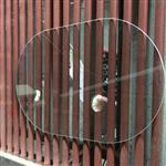 防爆灯具玻璃 视窗玻璃