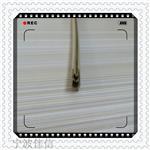 U型包边条防撞玻璃封边钣金铁皮金属防护密封条配电箱线槽U形胶