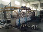 全自动不锈钢水壶生产线