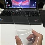 健鸿减薄薄化加工玻璃片