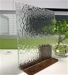 5厘超白钢化艺术玻璃-重庆5厘超白钢化艺术玻璃