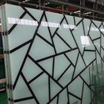 成都彩釉玻璃生产厂家-成都亨通玻璃有限公司