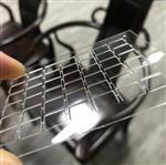 东莞健鸿led盖板玻璃蚀刻加工