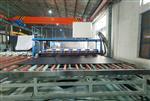 蒙砂玻璃生产线设备