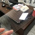 健鸿电子厂家激光切割加工玻璃盖板