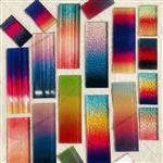 渐变玻璃生产厂家哪家好广州富景玻璃有限公司