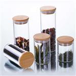高硼硅玻璃储存罐