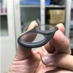 健鸿电子cnc冷雕加工玻璃镜片