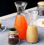土耳其风350-500毫升玻璃冰桔茶饮料瓶